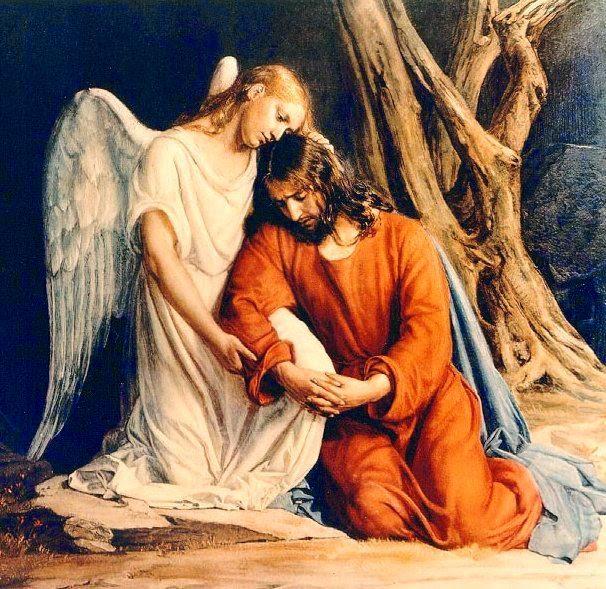 Μη ύπαρξη του Ιησού;     Το Τέλος είναι Κοντά          (για τον θεάνθρωπο!)