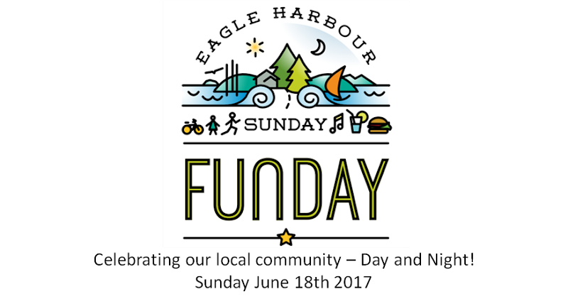 Eagle Harbour Sunday Funday