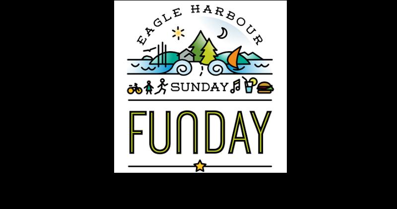 Eagle Harbour Sunday Funday