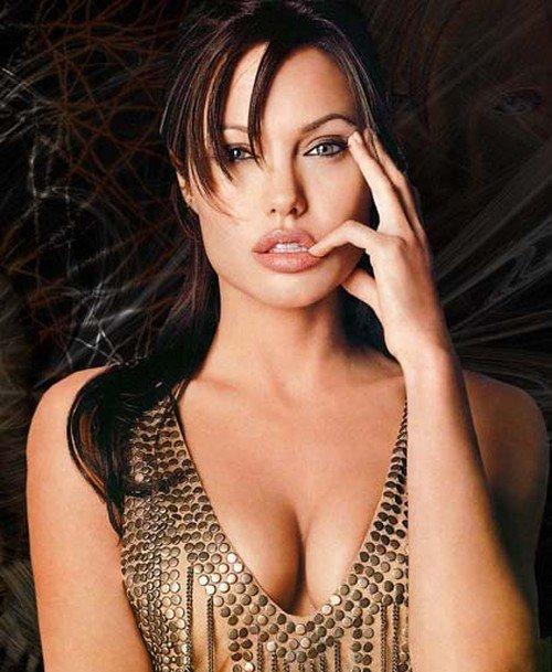 Brooke Shields (22)