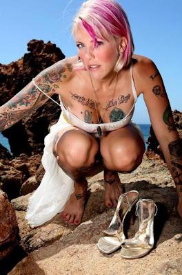 Tattoo art style