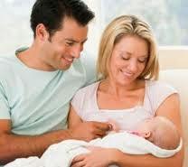 Peranan Suami Menjayakan Penyusuan Susu Ibu