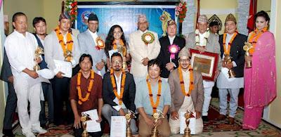 best nepali national film award 2015