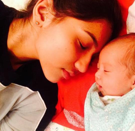 ... Fasha Sandha dan Lisa Surihani yang Sangat Cantik Jelita !!! [24 Foto
