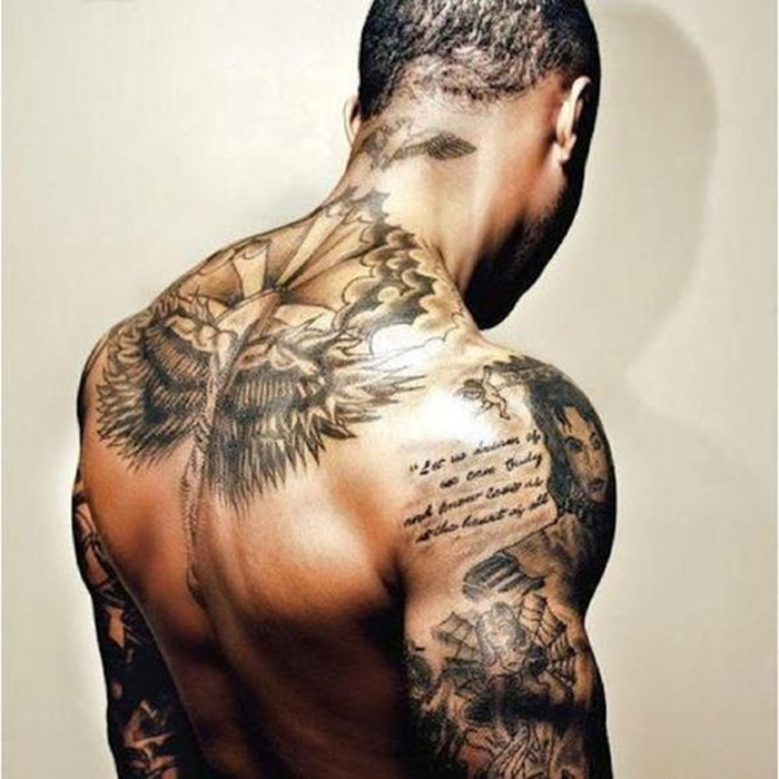Men Tattoos
