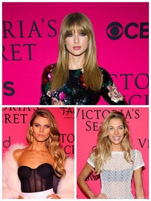 peinados 2014 de fiesta