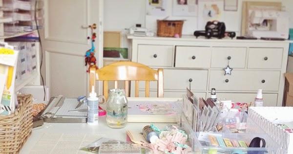 K Werner Craft Room