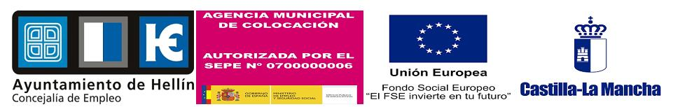 Centro de Empleo Ayuntamiento de Hellín y <br> Agencia Municipal de Colocación 0700000006