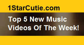 Top 5 New Music Videos Of The Week