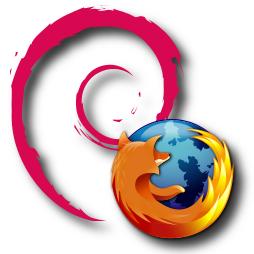 Debian GNU/Linux & Mozilla Firefox