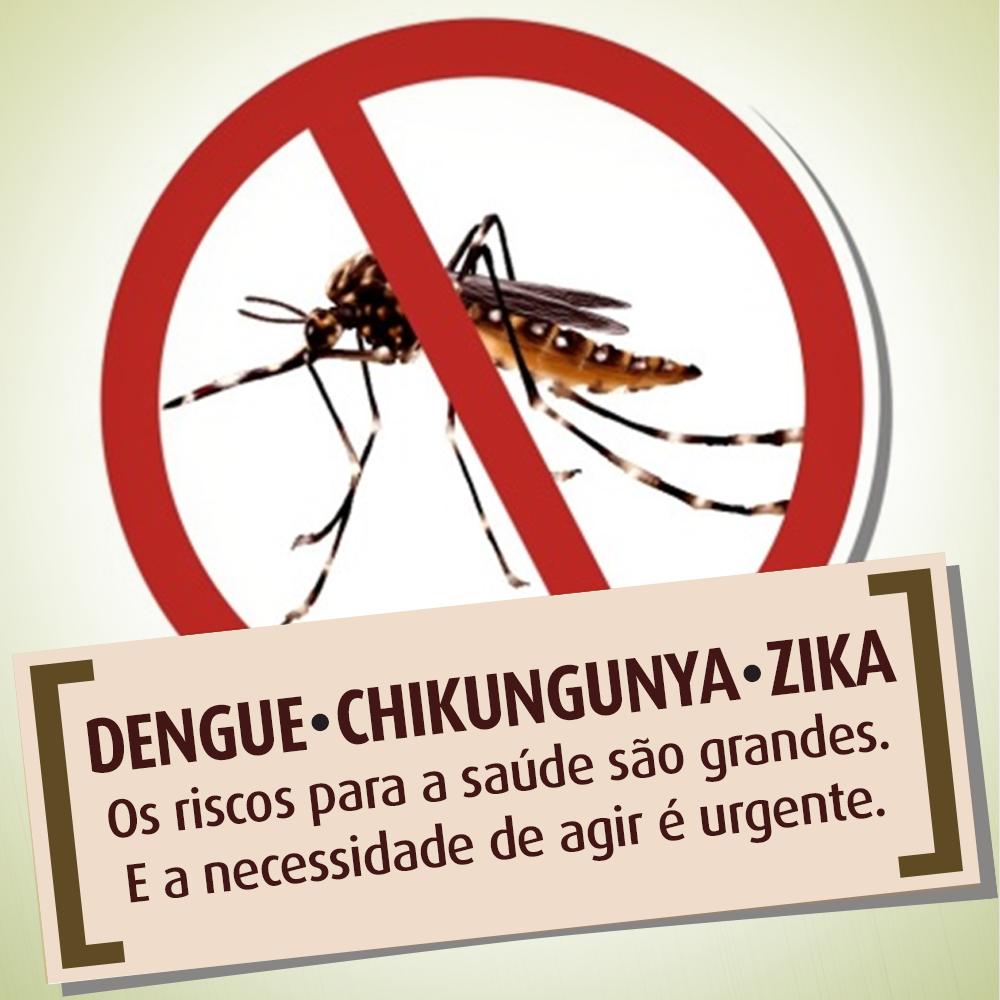 Luta contra Aedes Aegypti