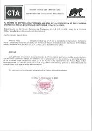 Remitimos al Comité de Empresa un escrito sobre incidencias en extintores