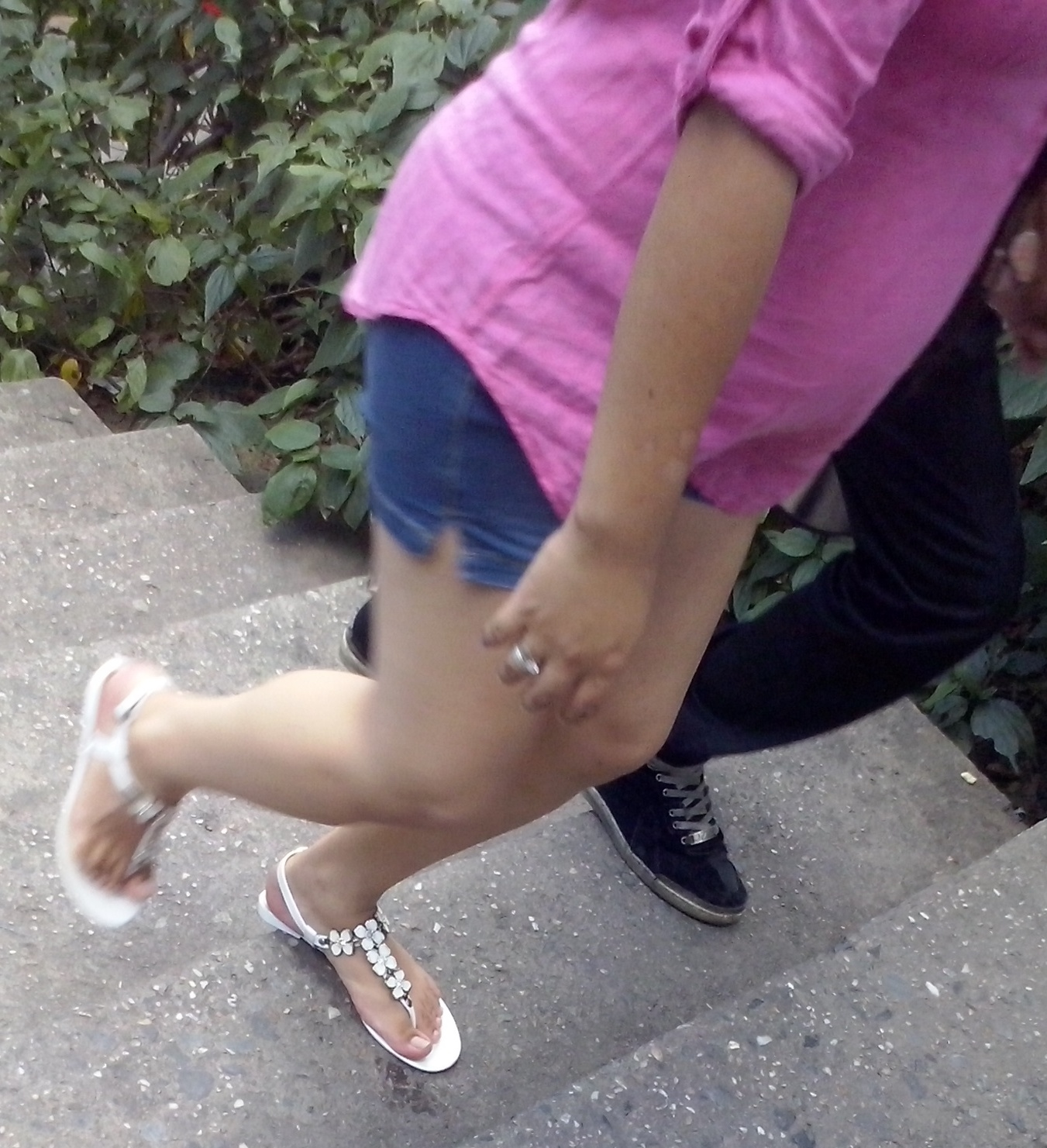 rico feet