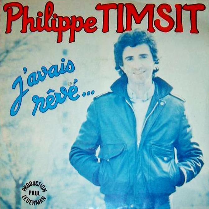 Le bon craignos philippe timsit 45t 1983 - Philippe timsit henri porte des lilas ...
