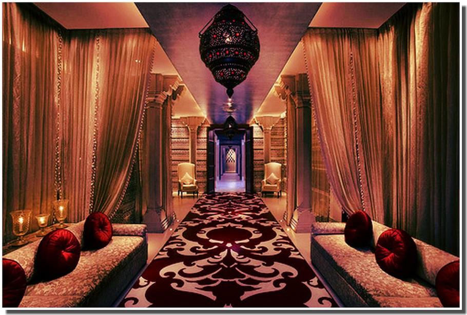 Nassima Home: Décoration émiratie arabe