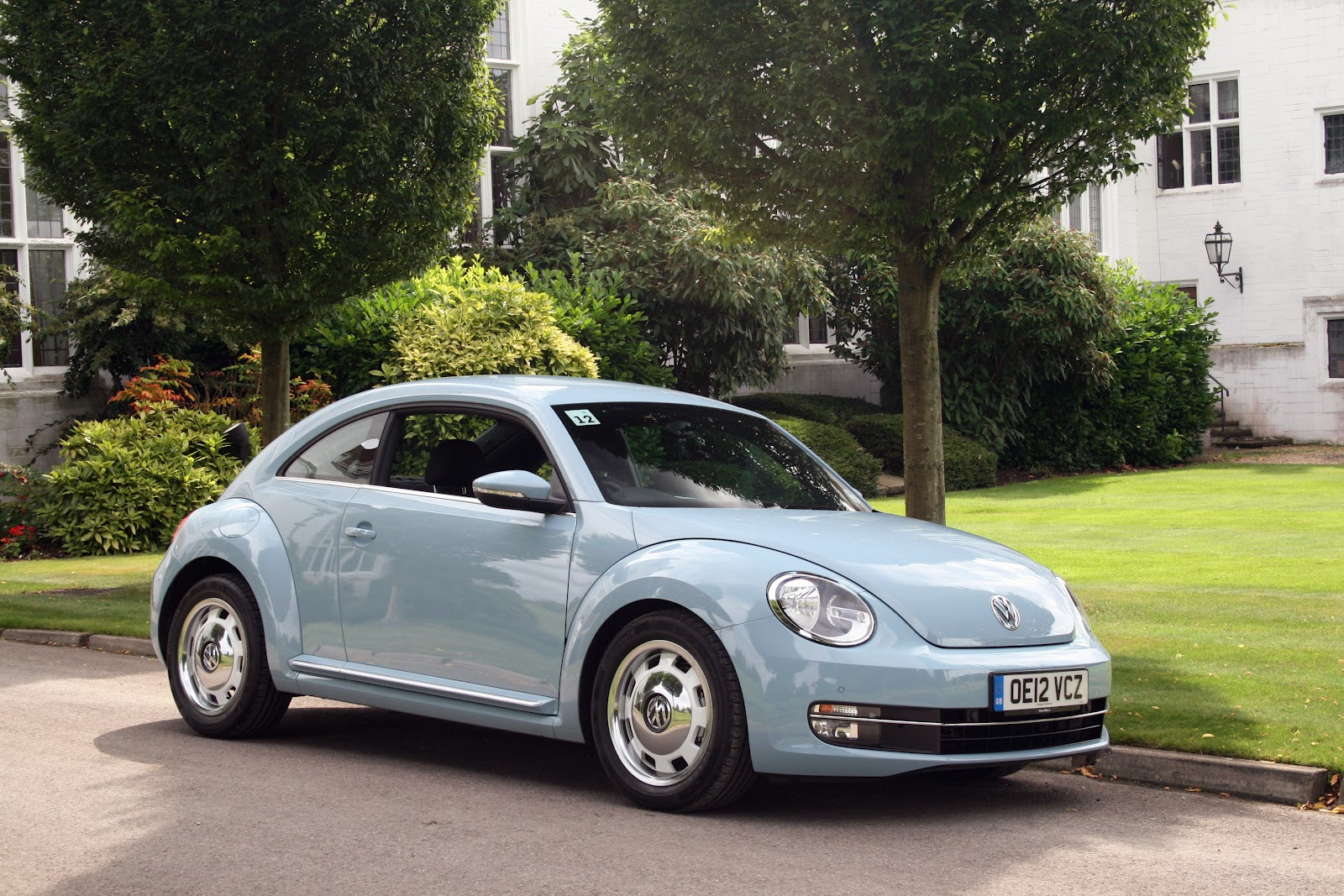 Vw Beetle Test >> Robmcsorleyoncars Vw Beetle Road Test