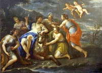 de Matteis, Paolo s. XVII. Art Museum de  Lódź