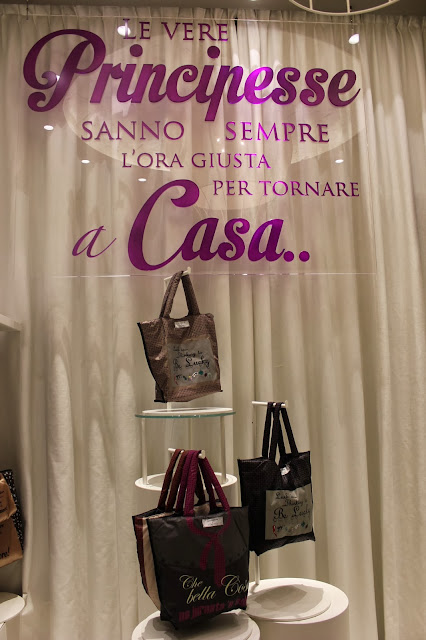 Capsule collection Marinella per Le Pandorine