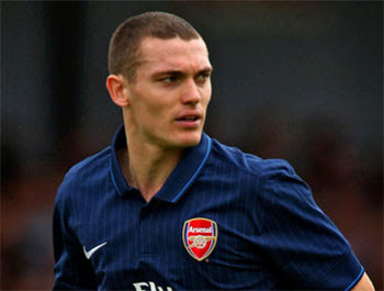 Thomas Vermaelen yakin Arsenal bisa mengendalikan Suarez dan Sturridge
