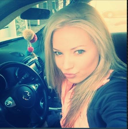 Car Selfie
