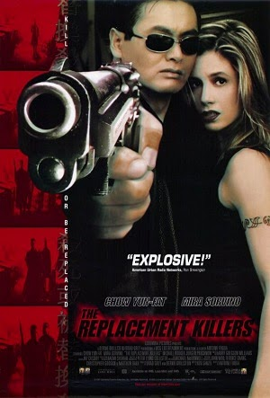 Sát Thủ Thay Thế - The Replacement Killers (1998)