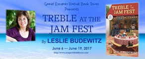 Treble at the Jam Fest - 13 June