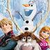 """""""Frozen Fever"""" será exibido antes de Cinderela nos Cinemas"""