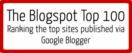 So I decided to find out which popular sites are powered by Blogger to build ...