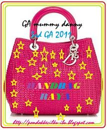 Jom Join 3rd GA Mummy Danny!!!!! HandBag Raya Beb!!!