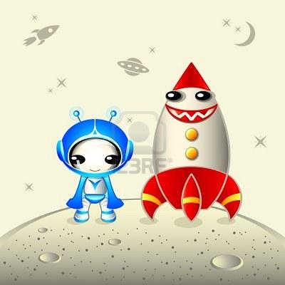 Que significa soñar con cohete