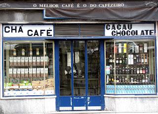 O Cafezeiro Porto foto photo por Joao Pires