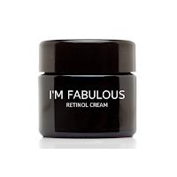 RETINOL 2.5% Cream