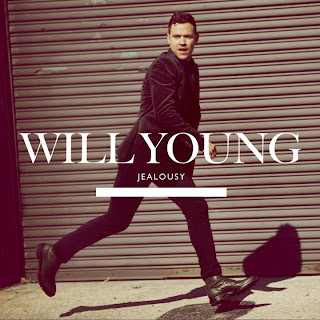 Will Young - Jealousy Lyrics