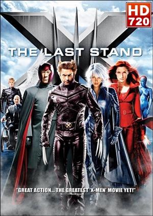 X-Men 3: La Batalla Final (2006)