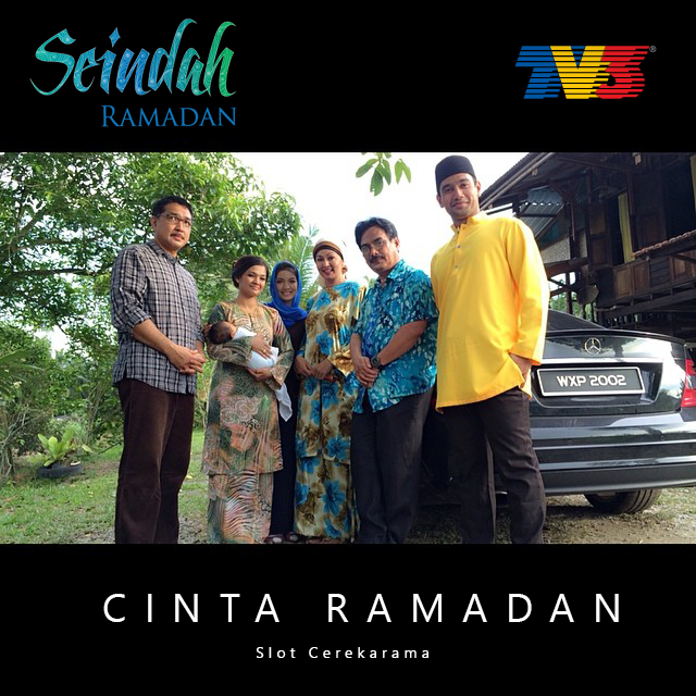 Cinta Ramadan