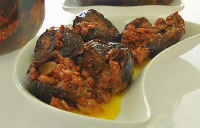 Pickled Eggplant Recipe