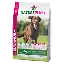NATUREPLUS+ (EUKANUBA)