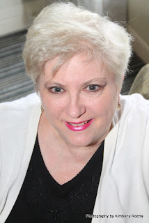 Author Spotlight/Interview: Monica Burns