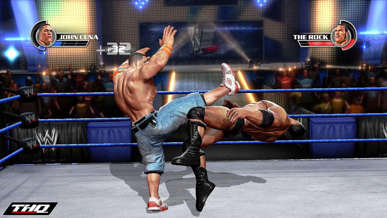 WWE ALLSTARS Wwe2