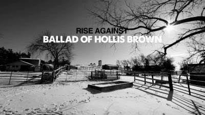 Rise Against - Ballad Of Hollis Brown Lyrics