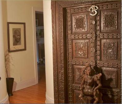 Fotos y dise os de puertas puertas de entrada a viviendas for Puerta entrada vivienda