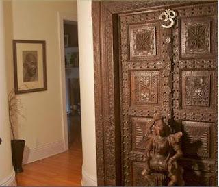 Fotos y dise os de puertas puertas de entrada a viviendas - Fotos de puertas de entrada ...