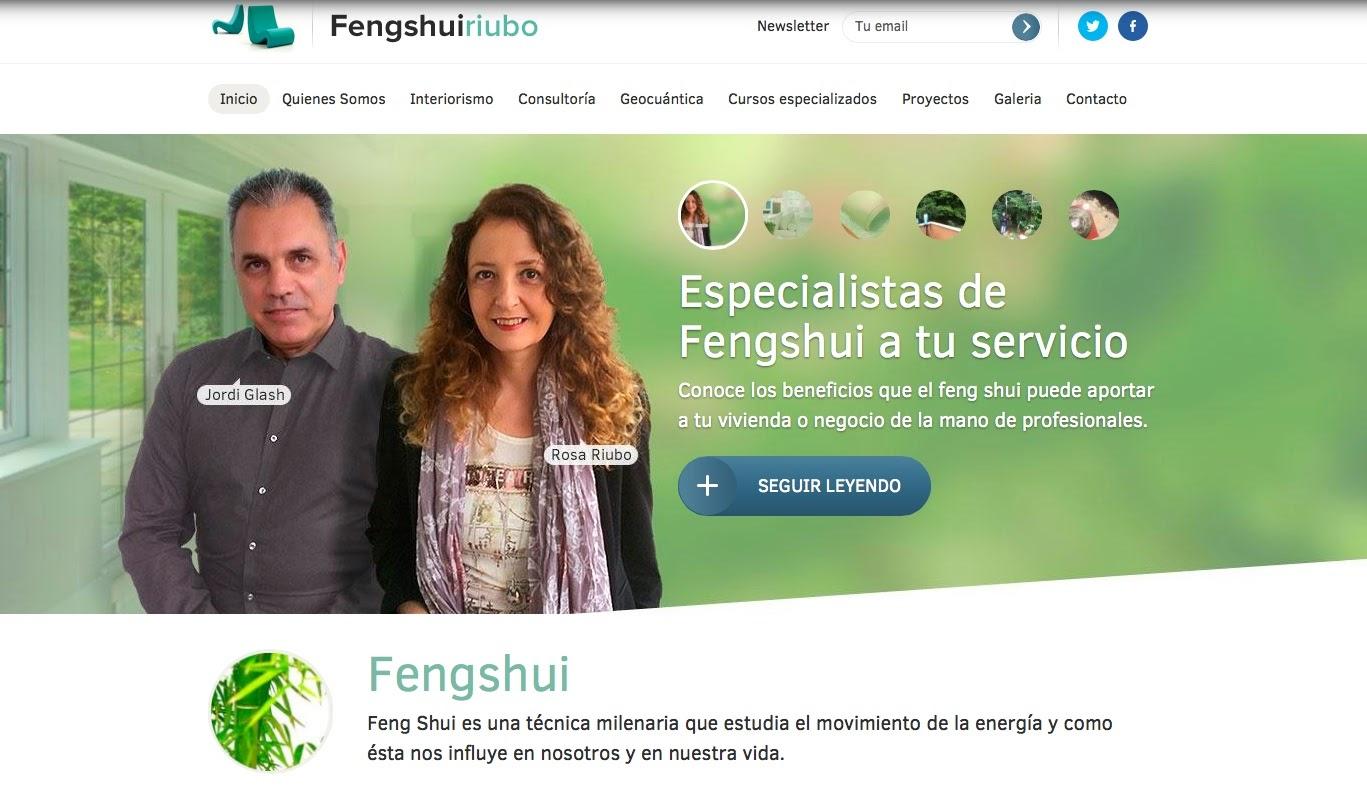 Especialistas en TuFengShuiBarcelona