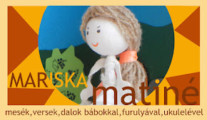 Mariska Matiné-Családi nap