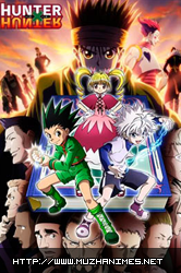 Hunter x Hunter (2011) 66