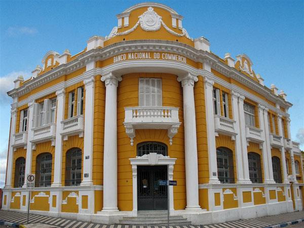 Casa de Cultura - Bagé