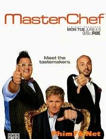 Vua Đầu Bếp Mỹ Phần 6 - Masterchef Us Season 6