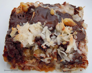 Absolutely Magical Cookie Bars...
