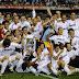 الدوري الأسباني : ثلاث مباريات مفصلية تحسم الليغا لريال مدريد