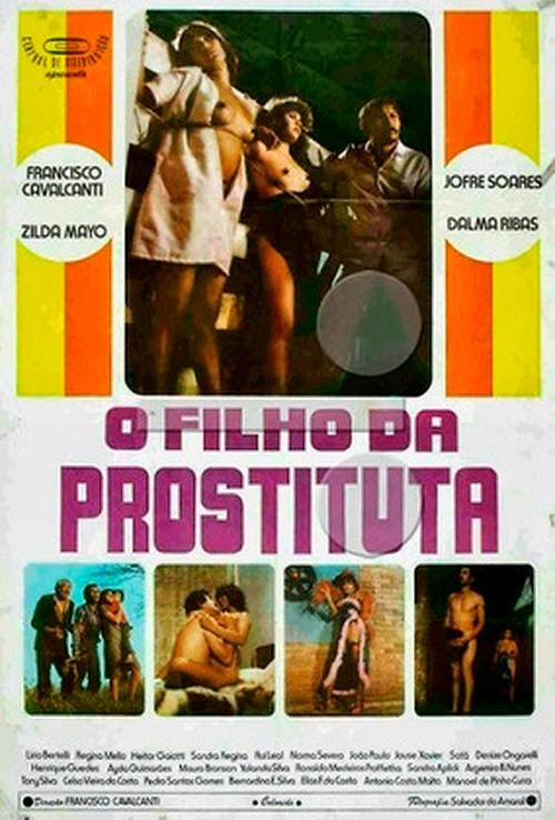 O Filho da Prostituta 1981